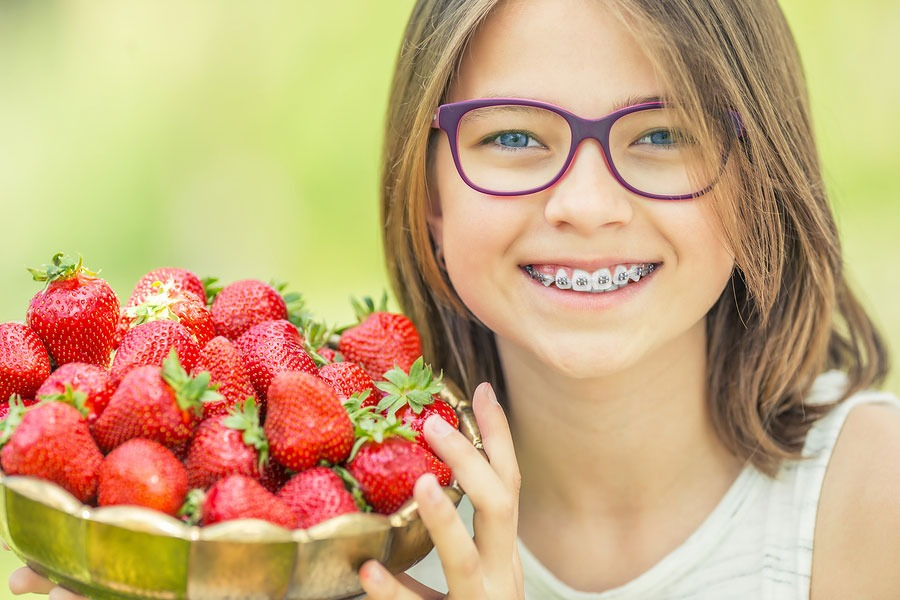 Easy Foods for New Braces Wearers to Eat