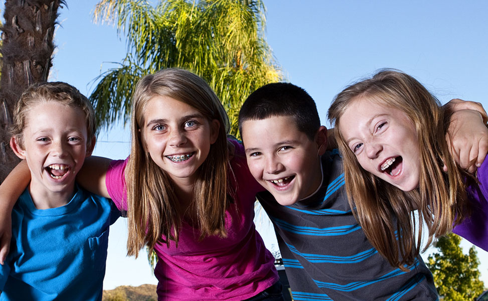 The Benefits of Early Braces for Your Child