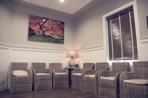 orthodontic office no wait times