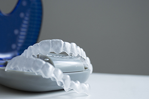 orthodontics and retainers